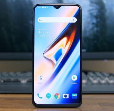 T-Mobile OnePlus 6T update rolling out with security patches and dialer improvement
