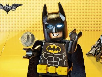 LEGO Batman Director Says He's Working On A Sequel