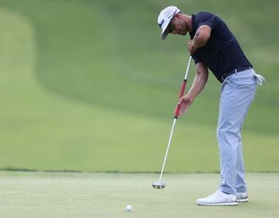 Former world No.1 Scott gets U.S. Open golf spot via qualifier