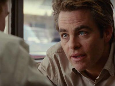 I Am The Night Trailer: Chris Pine & Patty Jenkins Re-team For TNT Limited Series