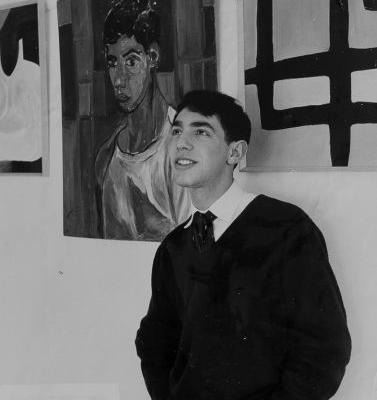 Protest!: Where You Can See Derek Jarman's Oeuvre in All of Its Magnitude