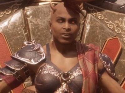 Mortal Kombat 11 Kombat Pack 2 Characters Possibly Revealed by Old Leak