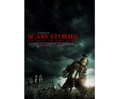 Guillermo del Toro Teases His 'Scary Stories to Tell in the Dark' Adaptation