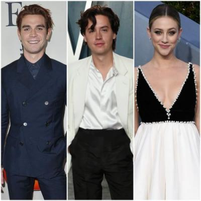 Dylan Sprouse Says Brother Cole Is 'Isolating' With 'Riverdale' Costar KJ Apa After Lili Reinhart Split