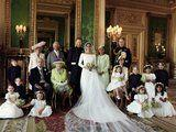 Who Are Prince Harry's Godchildren? You Definitely Saw 3 of Them at the Royal Wedding
