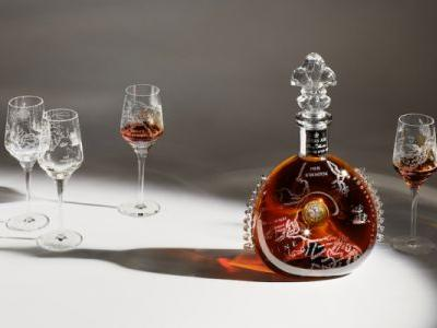 Drink to prosperity with these cognacs during the CNY festivities