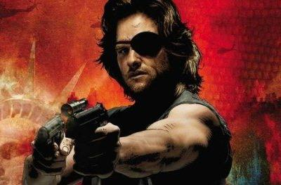 Escape from New York Remake Gets Upgrade Director to Pen