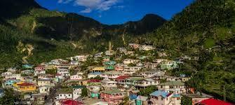 End of Year Gifts for Dominica's Tourism Industry