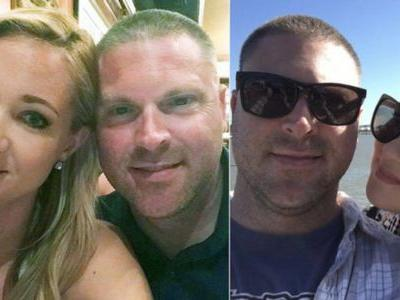 ​Report: Wife texted friend that husband had 'lost his mind' before murder-suicide