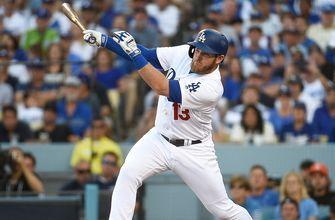 Max Muncy's RBI single gives Dodgers 2-1 lead in Game 5 of NLCS