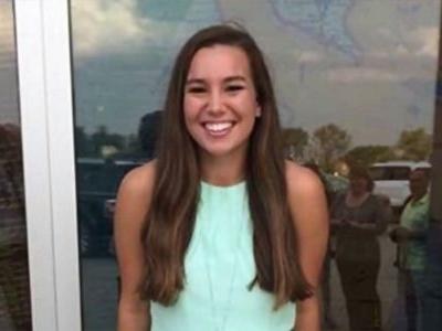 Officials believe body of Iowa student Mollie Tibbetts found