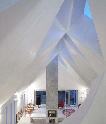 Chapel / Craftworks