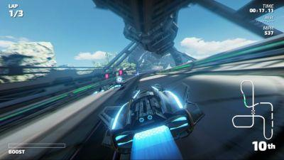 Fast RMX Price, Specs Detailed