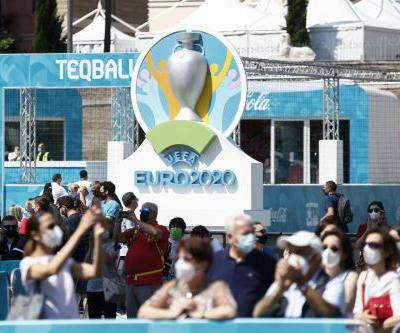 Watch: EURO 2020 is finally here, so let's talk favourites | Headers and Footers