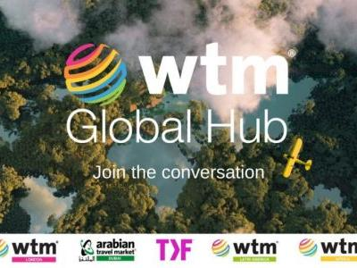 WTM Global Hub features new technologies that create differences in post COVID-19 world