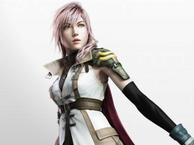 Final Fantasy XIII Trilogy Comes To Xbox One Backward Compatibility Next Week