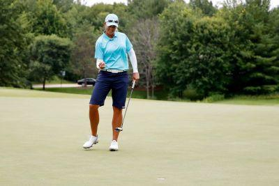 Katherine Kirk takes Thornberry Creek LPGA Classic for first win since 2010