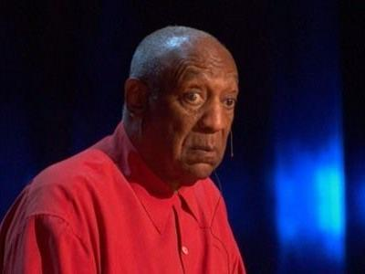 Bill Cosby Sentenced To Three To Ten Years In Prison