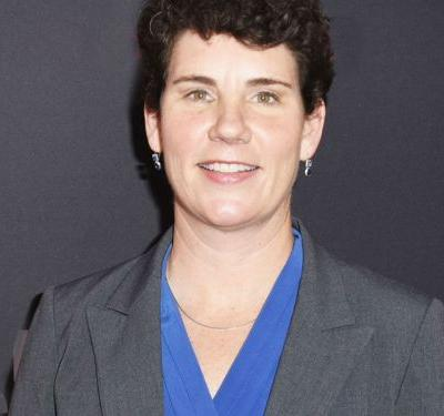 Former Fighter Pilot Amy McGrath Launches Bid To Unseat Mitch McConnell