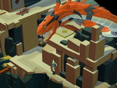 Today's best Android game/app deals + freebies: Lara Croft GO, Le Havre, more