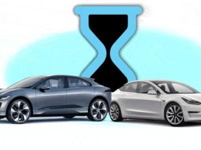 Here's Why Automakers Don't Advertise How Long It Takes To Fully Charge An Electric Car