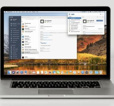 1Password 7 for Mac is here, adds drag-and-drop, new design, more security features