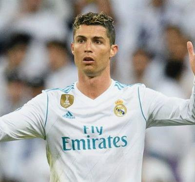 Nacho: Ronaldo can already be compared to Di Stefano at Real Madrid