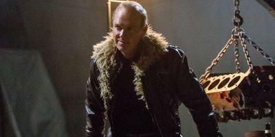 Michael Keaton's MCU Contract Is For One Film