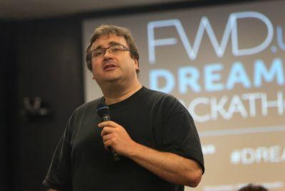 Sexual harassment claims against local VC draw heat from LinkedIn co-founder Reid Hoffman