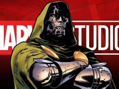 Noah Hawley Met With Kevin Feige About His Doctor Doom Movie