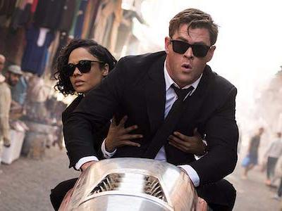 Men In Black International Reportedly Had Some Serious Behind The Scenes Drama