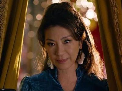 Michelle Yeoh Interview: Last Christmas | Screen Rant