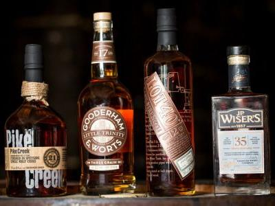 Aged Canadian Whisky Is the Best Brown Spirit You're Not Drinking