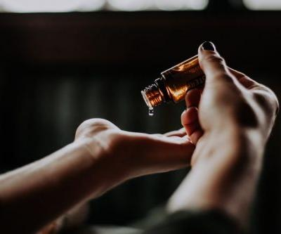 Clean Beauty Advice: CBD Oil