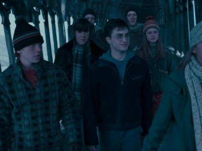 Harry Potter: 10 Things Harry's Friends Have In Common With His Dad's Friends