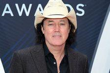 David Lee Murphy Reacts to CMA Win: 'It's Crazy. I Didn't See This Coming'