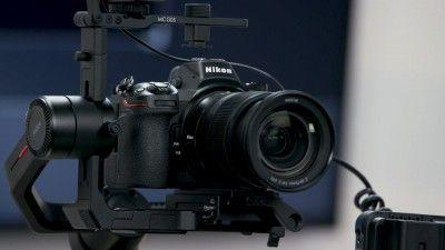 Adorama Live with Nikon Mirorless Camera and The Creator of the Fan Made Trailer of Bel-Air