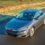 2018 Honda Clarity Plug-In Hybrid - First Drive Review
