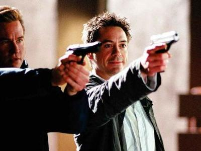 10 Best Robert Downey Jr. Roles According To Rotten Tomatoes