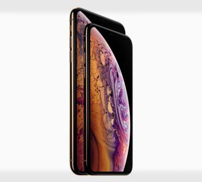 Apple Unveils the iPhone XS and XS MAX: Smart HDR and Bokeh Slider