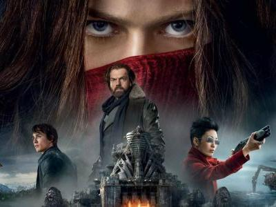 Mortal Engines Review: Peter Jackson's Mad Max is Surprisingly Bland