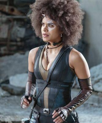 Whoa! Domino's Superpowers in Deadpool 2 Are More Badass Than You Realize