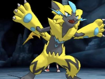 Here's how to get the legendary Pokemon Zeraora, who will close out the Sun and Moon generation