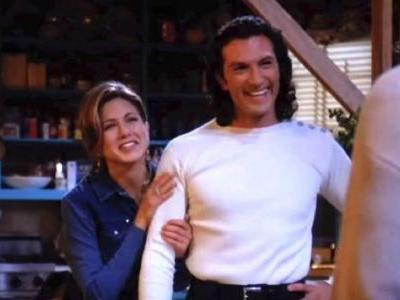 Friends: 5 Relationships Fans Were Behind