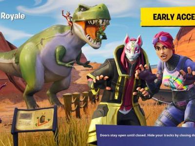 Fortnite Challenge Guide Week 5: Secret Road Trip For Free Battle Pass Tier