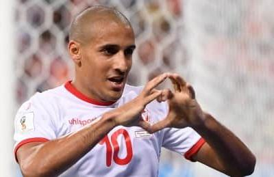 Tunisia beats Panama for 1st Cup win in 40 years