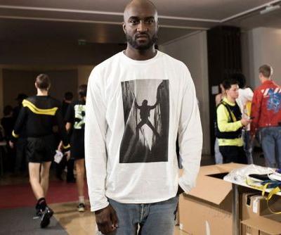 Virgil Abloh May Be Dropping Women's OFF-WHITE Apparel With Nike