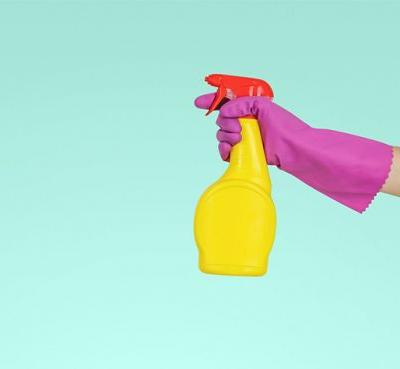 The Health Benefits Of Properly Cleaning Your Home