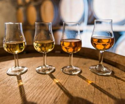 Don't Miss the Fall Cognac Crawl!