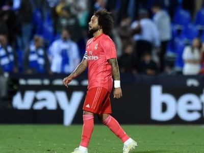 Federico Valverde impresses, Marcelo struggles again as Madrid draw with Leganes